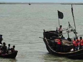 rohingya-boats